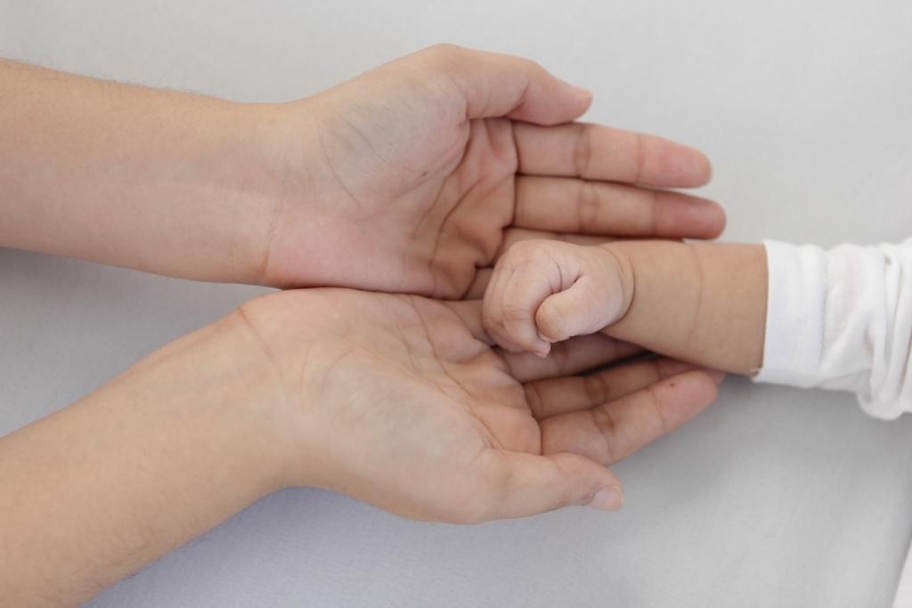 卵管鏡下卵管形成術後、妊娠