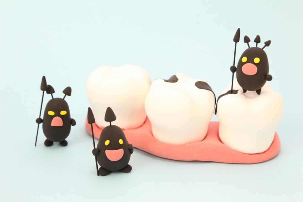 哺乳瓶でミルクを飲んで虫歯、2歳虫歯歯医者選び
