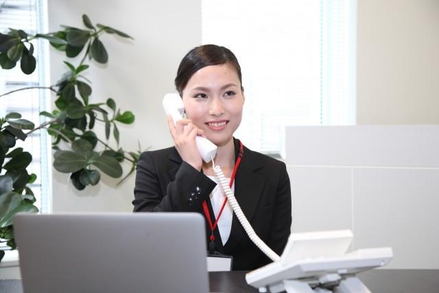 自宅サロン開業電話対応