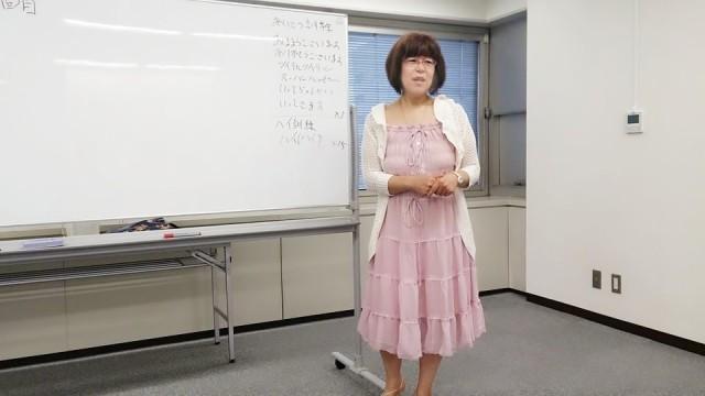 カルチャー教室講師なり方