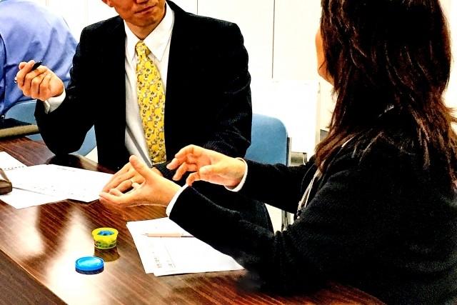 起業の仕方セミナー