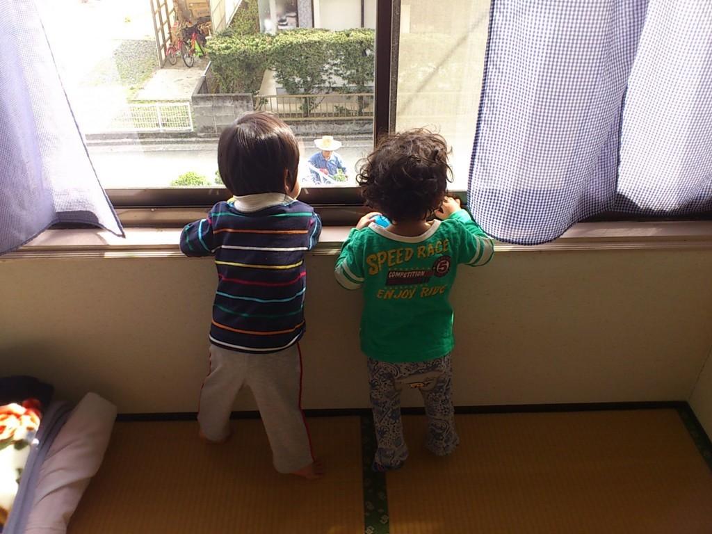 学資保険幼稚園入園