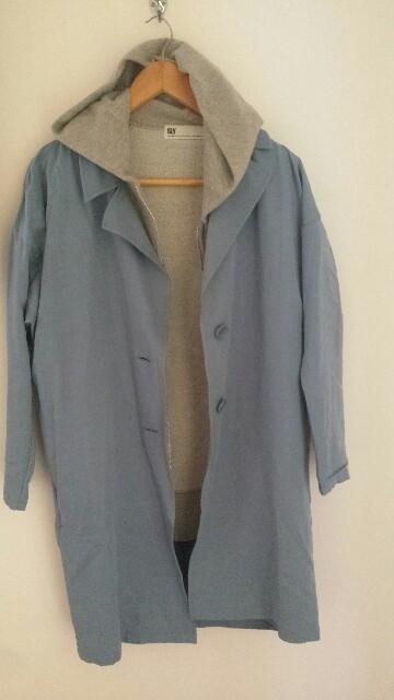 ブランディアきれいめジャケット