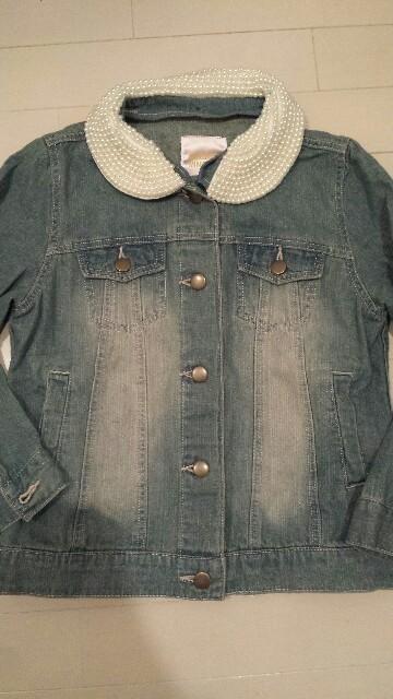 ブランディアオークションジャケット